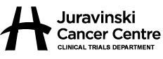 Juravinski Cancer Centre Logo for printing